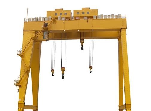 A Brief Overview Of The Benefits Of Gantry Cranes
