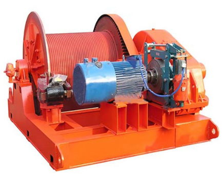 3 ton electric winch for sale has high quality