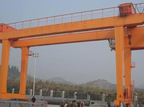 What You Need To Know About The Double Girder Gantry Crane